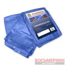 Тент водонепроницаемый Blue 60 гр/м2 размер 2 х 3м PL2/3 Bradas
