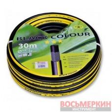Шланг для полива Black Colour 1 25м WBC125 Bradas