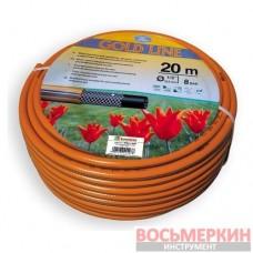 Шланг для полива Gold Line 1/2 20м WGL1/220 Bradas