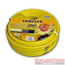 Поливочный шланг Sunflex 1 30м WMS130 Bradas