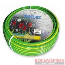 Шланг для полива Tricot-Reflex 3/4 25м WFR3/425 Bradas