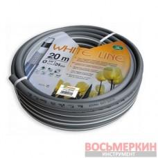 Шланг для полива White Line 5/8 20м WL5/820 Bradas