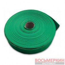 Шланг Agro-Flat Green 1 1/2 100 м WAF3B112100 Bradas