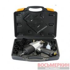 Пневмогайковерт 680Нм 1/2 15268K Ampro