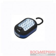 Светильник Lena Lighting Vito Duo 24+3 LED на батарейках 520044 Licota