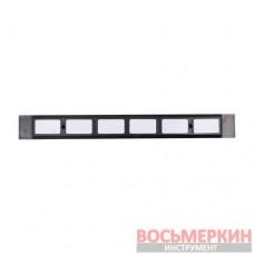 Держатель магнитный для инструмента L=458 mm для тележки 87432-33 King Tony