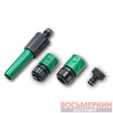 Комплект для поливочного шланга 1/2 - Green RM PWG9304 Bradas