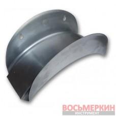 Держатель для шланга настенный металлический ECO-WF114 Bradas