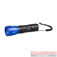 Фонарик 3W LED 79815 KingTony