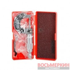 Микрометр 0-25 мм MT-3041 Intertool