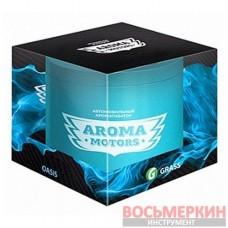 Ароматизатор гелевый Aroma Motors Oasis АС-0150 Grass