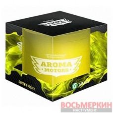 Ароматизатор гелевый Aroma Motors Sweet Fruit АС-0147 Grass