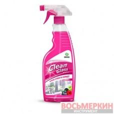 Очиститель стекол Clean Glass лесные ягоды 600 мл 125241 Grass