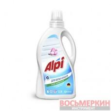 Гель-концентрат для белых вещей Alpi 1.5 кг 112602 Grass
