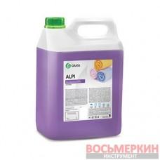 Гель-концентрат для цветных вещей Alpi 5 кг 125186 Grass