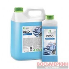 Средство дезинфицирующее Deso 5 кг 125180 Grass