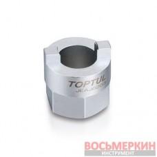 Головка для разборки стоек 12.5x3.5 JEAJ0202 Toptul