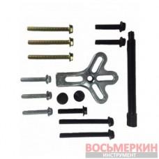 Съемник шкивов 25-100 мм 15 предметов 1-D1006 Ampro