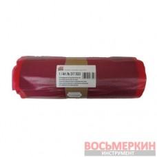 Резина для хол. вулк. (дублирующая) 0,8 х 250 мм Германия TipTop (цена за 100 гр)