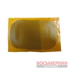 Пластырь радиальный Vultec RD-110, 45х75мм (желтый)