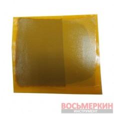 Пластырь радиальный Vultec RD-110HD, 65х80мм (желтый)