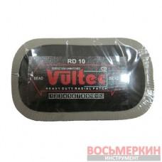 Пластырь радиальный Vultec RD-10, 45х75мм (серый)