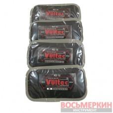 Пластырь радиальный Vultec RD-12, 60х110мм (серый)