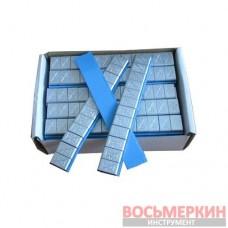 Груз клеящийся суперплоский голубая лента 12х5г Tiptopol, Польша