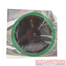 Грибок Combi 9 ножка 9 мм шляпка 62 мм Unicord