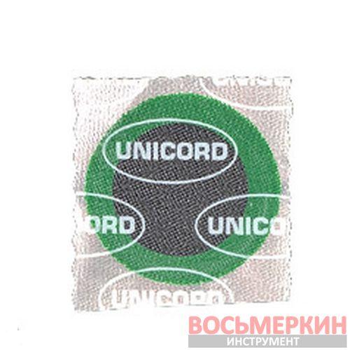 Латка камерная круглая C 32 32 мм Unicord