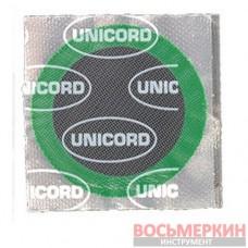 Латка камерная круглая C 42 42 мм Unicord
