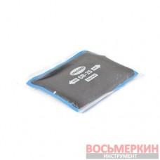 Пластырь радиальный Cr 25 115 х 145 мм 3 слоя корда Unicord