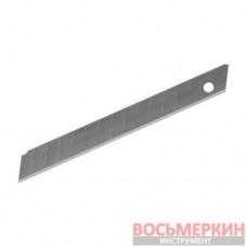 Комплект лезвий сегментных 9 мм 10шт HT-0520 Intertool