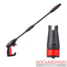 Пистолет к мойкам высокого давления DT-1505 DT-1507 DT-1573 Intertool