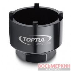 Головка для снятия шаровых опор (Citroen, Peugeot) JEBQ0505 Toptul