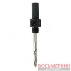 Адаптер-хвостовик для корончатых фрез d14-30 SAAD1401 Toptul
