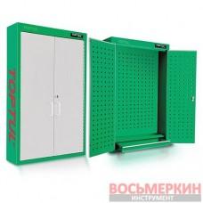 Шкаф инструментальный 611х180х981 TAAF6118 TOPTUL