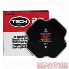 Ремонтный диагональный пластырь Вр 6 240 мм Tech США