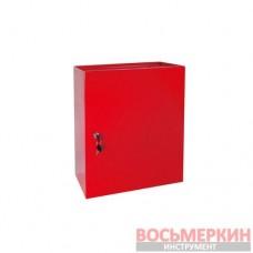Ящик навесной для верстака, красный 87502P03 King Tony