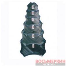 Ремонтный диагональный пластырь Od 76 345 мм Ferdus Чехия