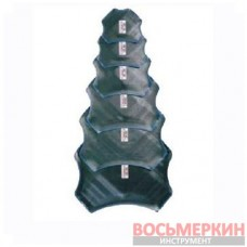 Ремонтный диагональный пластырь Od 106 248 мм Ferdus Чехия