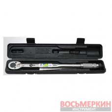 Динамометрический ключ 1/4 , 2-24NM XT-9001 Intertool