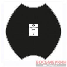 Пластырь диагональный D 30 255 мм 6 слоя корда Россвик Rossvik