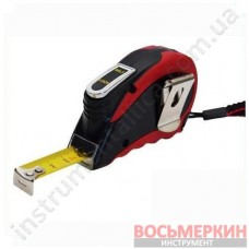 Рулетка 3 м автостопом MT-0403 Intertool