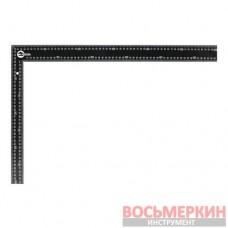 Угольник строительный 600*400мм MT-2060 Intertool