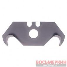 Комплект лезвий сегментных 18 мм SK5 упаковка 10 штук prof HT-0517 Intertool