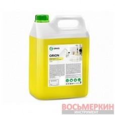 Универсальное низкопенное моющее средство Orion 5кг 125308 Grass