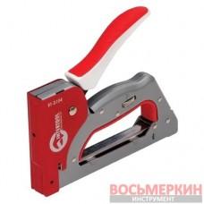 Строительный степлер на скобу 11.3 от 4 мм до 14 мм RT-0104 Intertool