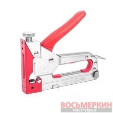 Механический степлер на скобу от 4 мм до 14 мм RT-0102 Intertool
