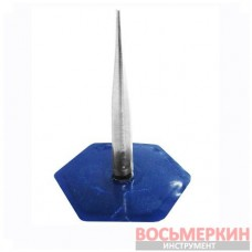 Грибок для ремонта шин ножка 8 мм шляпка 50 мм Cone 8 Ferdus Чехия